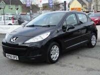 2010 Peugeot 207 1.4 S 5dr (a/c)