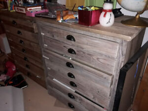 Chest of drawers - Price reduced!!!