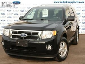 2011 Ford Escape XLT  - SiriusXM