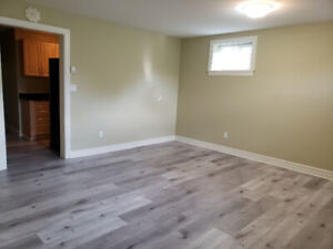 large 2br - for Rent Brand new paint and hardwood floors
