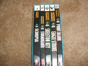 Alex Rider Boxed Set- Anthony Horowitz London Ontario image 2