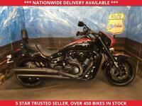 SUZUKI M1800R VZR1800 VZR 1800 INTRUDER ONLY 971 MILES FROM NEW 2016