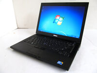laptop Lenovo T500 15'' 2.9 ghz 4 GB windows 7 pro