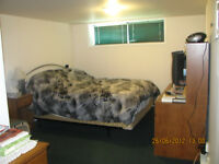Available August 1st - Females Only - Furnished Bedroom