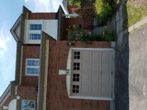 Beautiful 3 bedroom house for rent in Newmarket