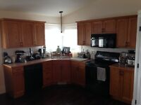 *** Kitchen Cabinets FOR SALE***