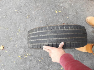 4x winter tires size 13......175/70/13