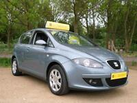 Seat Altea 1.9TDI 2006 / 56 Stylance 33000 MILES FROM NEW