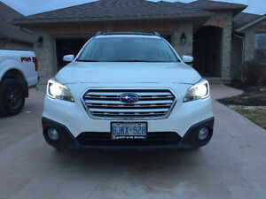 2015 Subaru Outback Limited w eyesight SUV, Crossover