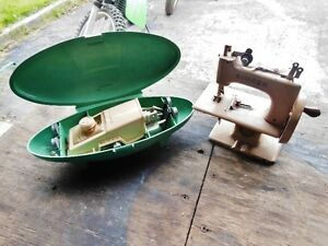 MACHINE A COUDRE-SINGER SEW HANDY-SEWING MACHINE