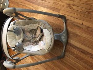Ingenuity Infant Swing
