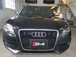 Audi S4 4dr Sdn S tronic Premium 2012