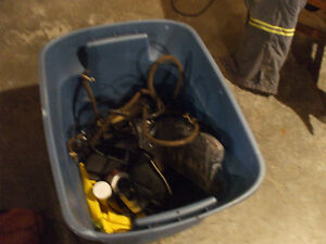 REPTILE TANKS FOR SALE AND ACCESSORIES,,,FOR SALE Belleville Belleville Area image 2