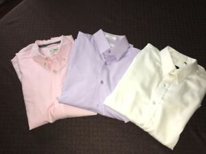 Assorted Boys Dress Shirts (individually priced)