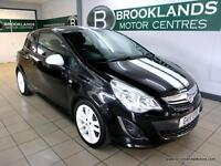 Vauxhall Corsa 1.4 SRI 100PS [4X SERVICES and RACING STRIPES]