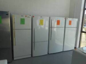 GREAT SELECTION OF WORKING Second Hand FRIDGES & FREEZERS !!! Bundall Gold Coast City Preview