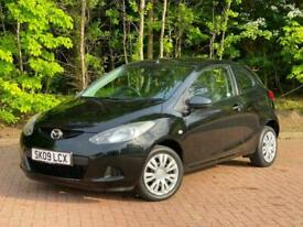 image for Mazda 2 Ts - 1.4 petrol - Perfect first car - 82,000 Low mileage - 12 Months MOT