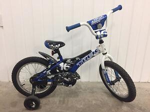Vélo pour enfant Trek 16po