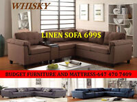 SECTIONAL SOFAS ON SALE ....