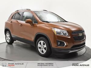 2014 Chevrolet Trax *AWD*Abordable*