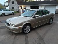 2002 Jaguar X Type NEW MVI (MUST SEE!) Private sale NO TAX