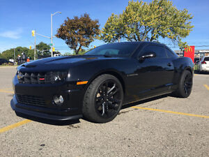 2013 Camaro 2SS w/ RS Package *LOW KM*