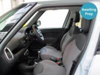 2014 FIAT 500L 1.3 Multijet 85 Lounge 5dr MPV 5 Seats