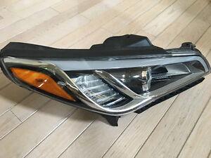 Hyundai Sonata 2015 Xeon Head Light Assembly 92102C2100.