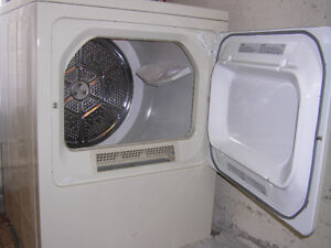 MOFFAT ELECTRIC HEAVY DUTY CLOTHES DRYER Cambridge Kitchener Area image 4