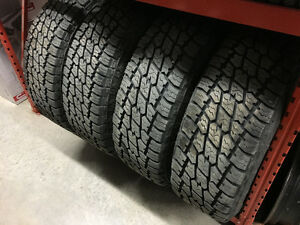 Nitto Terra Grappler G2 AT