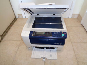 Xerox WorkCentre 6015 NI Multifunction Printer w/ Wi-Fi