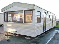 HOLIDAY HOME CARAVAN FOR SALE SUSSEX/KENT....PERFECT STARTER HOME