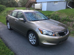 2008 Honda Accord EX Perfect Condition and LOW KM'S