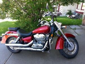 Honda Shadow Aero for Sale