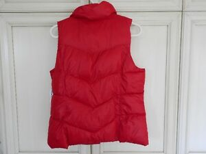 Men's red vest Kingston Kingston Area image 2