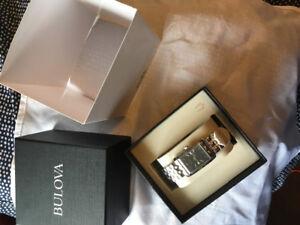 Beautiful Bulova Watch