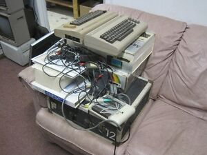 Big Pile of Commodore stuff. Kitchener / Waterloo Kitchener Area image 2