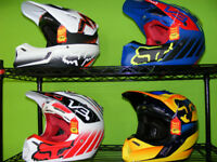 FOX Helmets - 19 Arrived - V1 - V2 - V3 with MIPS at RE-GEAR Kingston Kingston Area Preview