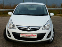 Vauxhall/Opel Corsa 1.4i 16v ( 100ps ) ( a/c ) 2012.5MY Active