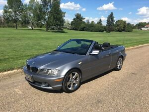 **ONLY $8988!!**2004 BMW 325CI