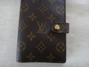 f575d1d9309a Brand new condition Never used Price reflects authenticity Meet ups in  Mississauga or Yorkdale. Louis Vuitton - agenda PM
