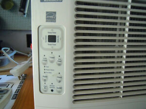 10,000 BTU & 5000 BTU Air Conditioners Stratford Kitchener Area image 2