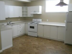 2 bedroom lower suite UTILITIES INCLUDED