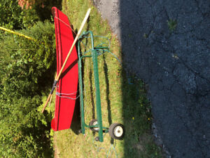Rowboat Tender for Sale