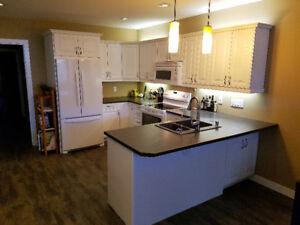 Furnished 1-Bedroom Executive Apartment in Cathedral