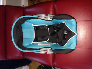 Baby trend carrier