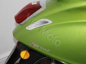 PIAGGIO VESPA SPRINT 125 Brand new unregistered