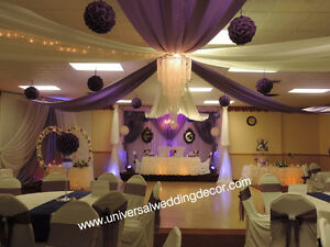 WEDDING DECOR & FLOWERS Stratford Kitchener Area image 6