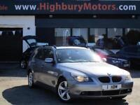 2004 BMW 5 Series 3.0 530d SE Touring 5dr