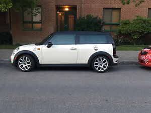 2009 MINI Clubman S Fully Loaded